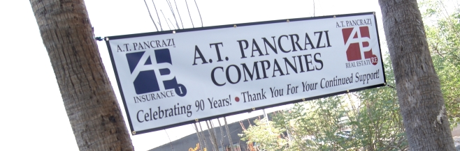 A T Pancrazi Insurance Company History At Pancrazi Insurance